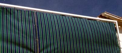 Toldos puerta europa toldos capotas lonas madrid for Como blanquear cortinas